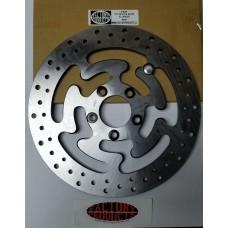 HD Harley Davidson 2008-2013 Touring Rear brake rotor disc OEM