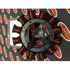 Factory Products Replacement Stator 22 Amp / 12 Volt