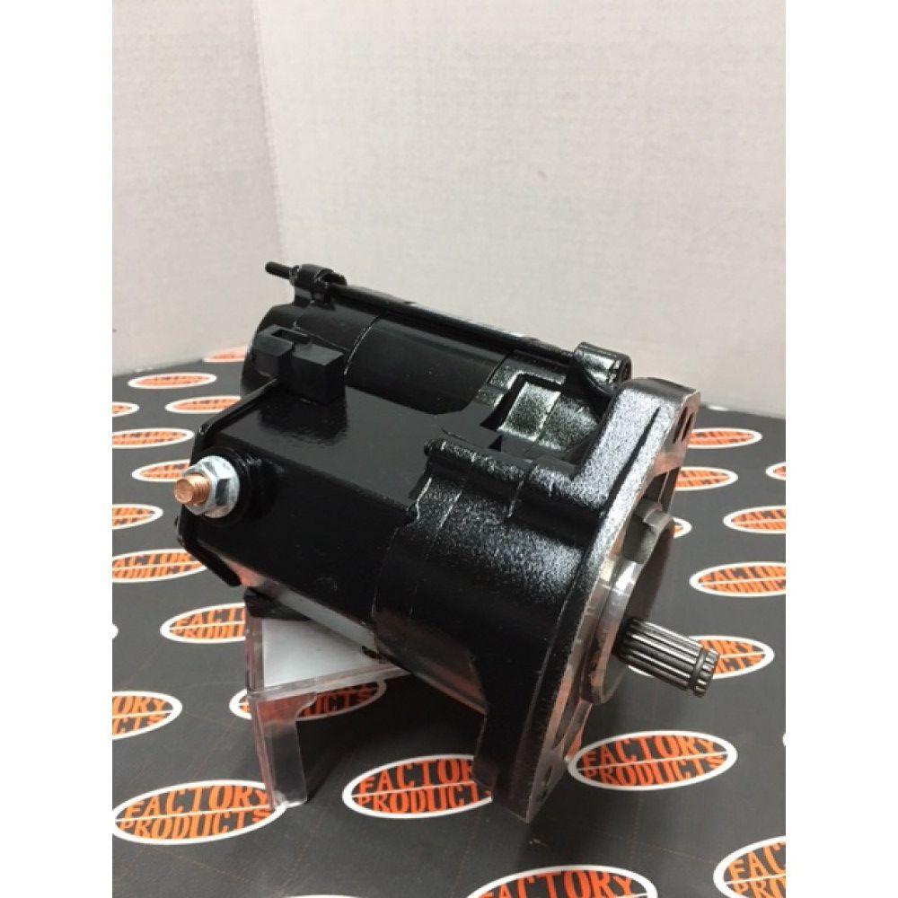 31553-94A 31559-99A New Starter Fits OEM FINISH 1.4 KW Harley Davidson 31553-94
