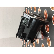 Factory Products Starter Motor 1.4 KW Black, Fits O.E.M.#s 31553-94, 31553-94A, 31553-94B, 31559-99A