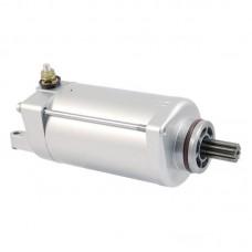 Factory Products 12V V-Rod Starter, Alternate/OEM Part Number(s): 18478, 3171701K, 3171801K, 3171807K