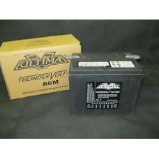 BATTERY - ULTIMA THUNDERVOLT AGM BATTERY