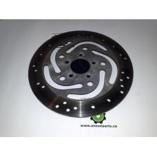 USED - 2004 Sportster Rear Brake Rotor Disc - OEM 41797-00 - ID 1033