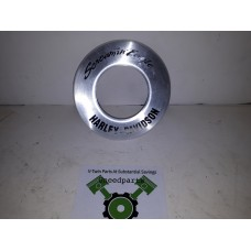 """USED - Twin Cam Air Breather Trim Ring """"Screamin Eagle"""" - 1199"""