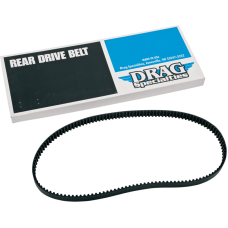 """1.5"""" 133 TOOTH CARBON REAR DRIVE BELT   12040050"""