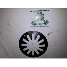 USED - Twin Cam Clutch Pressure Plate spring - OEM 37871-98 - ID 1227