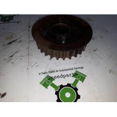 USED - 2000 Sportster Front drive sprocket pulley - 27T - OEM 40288-95 - ID 1259