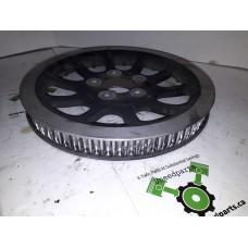 USED - 2007 FLHX Rear Drive Sprocket - 66T - OEM 40219-07 - ID 1342