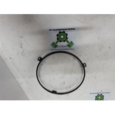 "USED - FLH 7"" Headlight retainer ring - Black - OEM 67726-08 - ID 1474"