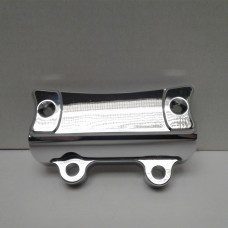 Factory Products, Chrome Plated Conversion Bracket.