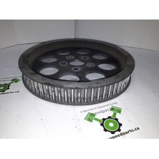 USED - 96 Touring Rear Drive Pulley Sprocket - 70 T - OEM 40217-79A - ID 1530