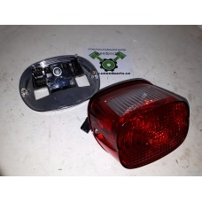 USED - Late Model Tail Light Assembly - ID 1700