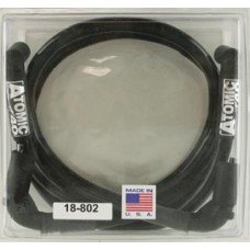 ATOMIC 40 PLUG WIRES, FLT TC 09-11  18-802