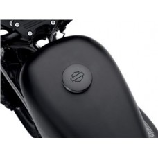 New - XL Dyna Diamond Black - Gas Cap - OEM 62778-10 - ID 1898