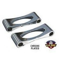 FENDER SPACERS for WIDE GLIDE FRONT END