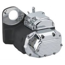 ULTIMA 6 Speed Left Side Drive Black Transmission