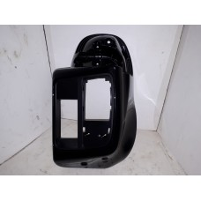 NEW - 2014 Later Touring Right hand  Lower Fairing  Assembly Black Quartz OEM 57100169DWE - ID 2037