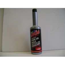 Lucas Oil High Performance Synthetic Fork Oil, 15WT, 16 Oz.