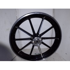 NEW TAKE OFF - 2018 Breakout - Front Wheel - 10 Spoke - 21 X 3.5 - OEM 43300433- ID 2123