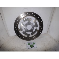 """USED - 2008 later Touring - Brake Rotor - Right - 11.8"""" - OEM 41808-08 - 2158"""