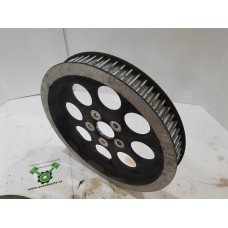 """USED - Touring 1 1/2"""" Rear Pulley Sprocket - 70 Tooth - OEM 40217-79 - ID 2206"""