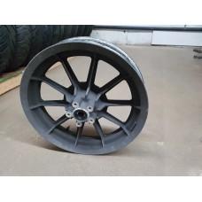 """USED - 1997 FLHTCUI Front Wheel - 3/4"""" Bearings - 16"""" - 10 spoke - OEM 43493-87 - ID 2247"""