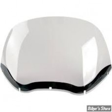 Windshield, oem, replacement, harley, davidson, Slipstreamer, 23100183 ...,