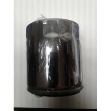 Factory Products Chrome Twin Cam Filter For a 99 And Later