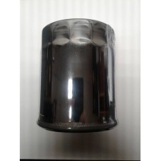 INDIAN OIL FILTER, '99-'12, CHROME