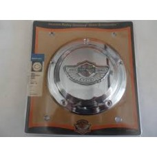 HARLEY DAVIDSON 100th ANNIVERSARY  DERBY COVER W/O WINGS  25001-03