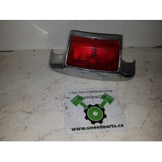 USED - 1980 FLT Shovel -  rear fender light - OEM 59658-79A - ID 2649