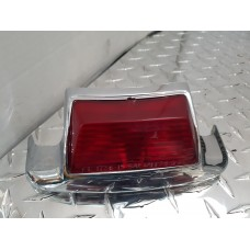 USED - 99-2008 FLH rear fender tip light - OEM 68180-99 - ID 2863