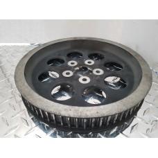 USED - 2000 FLH Rear Pulley 70 T - OEM 40217-00 - ID 2870
