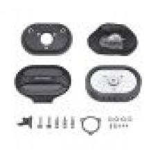 Harley Davidson OEM Screamin' Eagle Ventilator Elite Air Cleaner Kit, 29400218