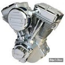 "ULTIMA  127"" Natural  EVO Motor"