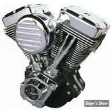 "ULTIMA  127"" Black  EVO Motor"