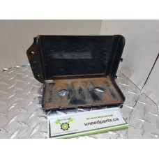 USED - 1995 FXWG - Battery tray - OEM 47132-95 - ID 2988