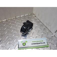 USED - 1995 FXWG - clutch perch - black - ID 2992
