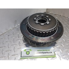 USED - 1995 FXWG - clutch assembly - OEM 37550-90A/37707-94 - ID 3004