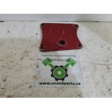 USED - 84-99 FXR Primary inspection cover - ID 3107