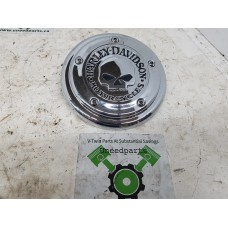 USED - Willy G Skull - Air breather trim - ID 3142