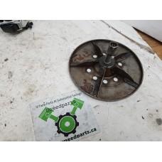 USED - 4 speed clutch pressure plate - ID 3190