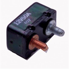 Standard Motor Products, OEM 50AMP Circuit Breaker.