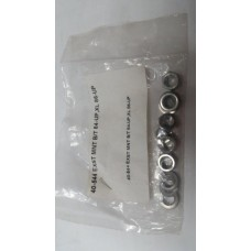 Factory Products, Stainless Steel Exhaust Mounting Hardware.
