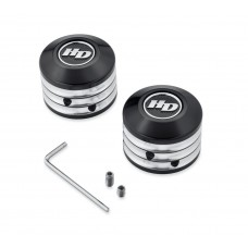 Defiance Front Axle Nut Covers 43000064
