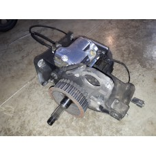 USED - Softail - 5 Speed Transmission - OEM 33006-02, 0441