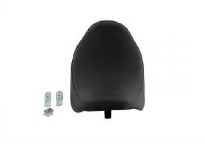 V TWIN BLACK SADDLE SOLO SEAT HARLEY DAVIDSON 47-0886
