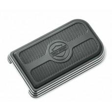 NEW - GENUINE HARLEY DAVIDSON- Burst Brake Pedal Pad - OEM 50600104A