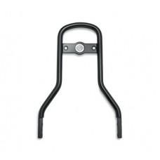 Harley Davidson OEM Standard Mini-Medallion Style Sissy Bar, Upright, 51168-10 - ID 1638