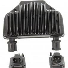 Factory Product, OEM Black Volt 40Amp Regulator, 08-13.